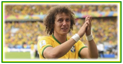 David Luiz chorando 1